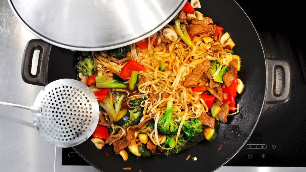 C mo planificar comidas saludables for Como planificar mi cocina