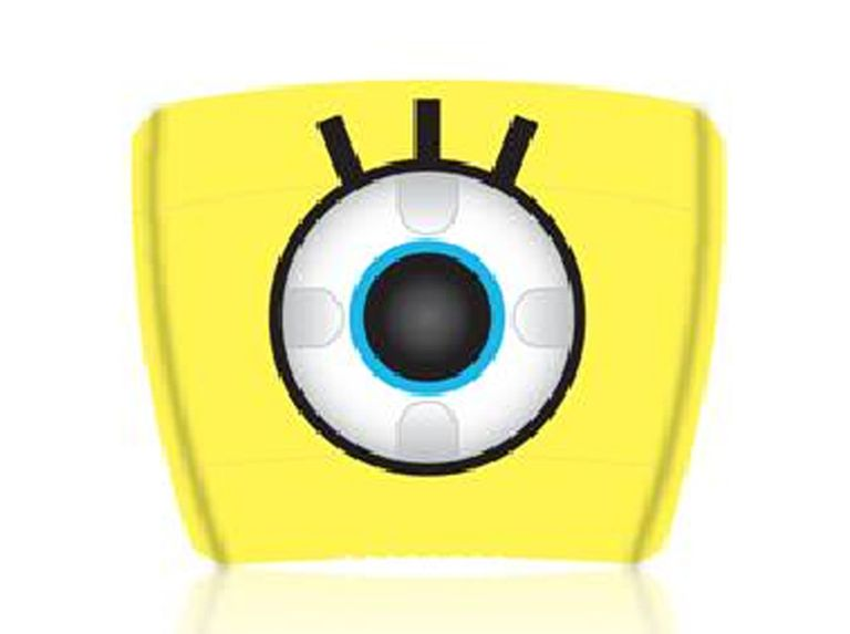 SpongeBob Squarepants Micro MP3