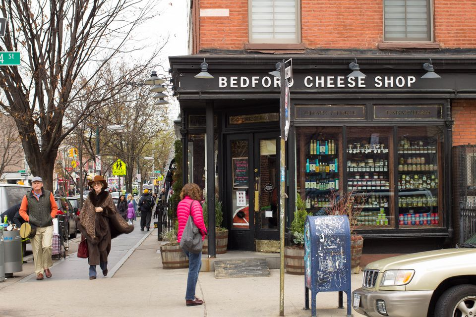 Clothing Stores On Smith Street Brooklyn