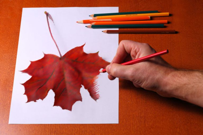 Colored Pencil Techniques for Beginners