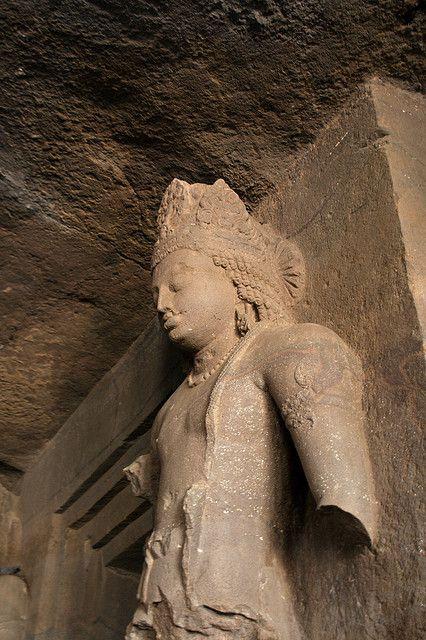 The Gupta Empire collapsed in 550 CE.