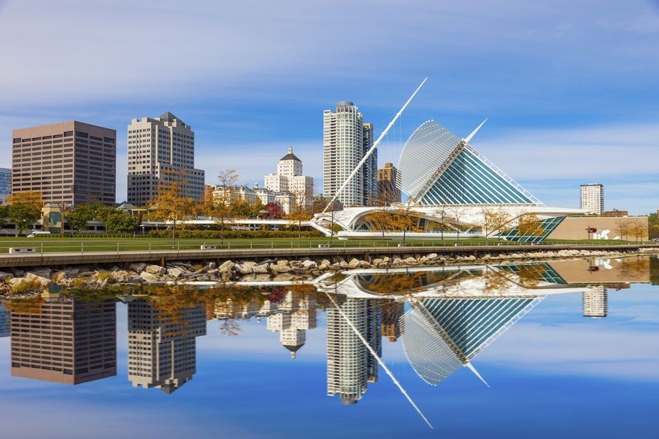 Events & Holidays in Milwaukee