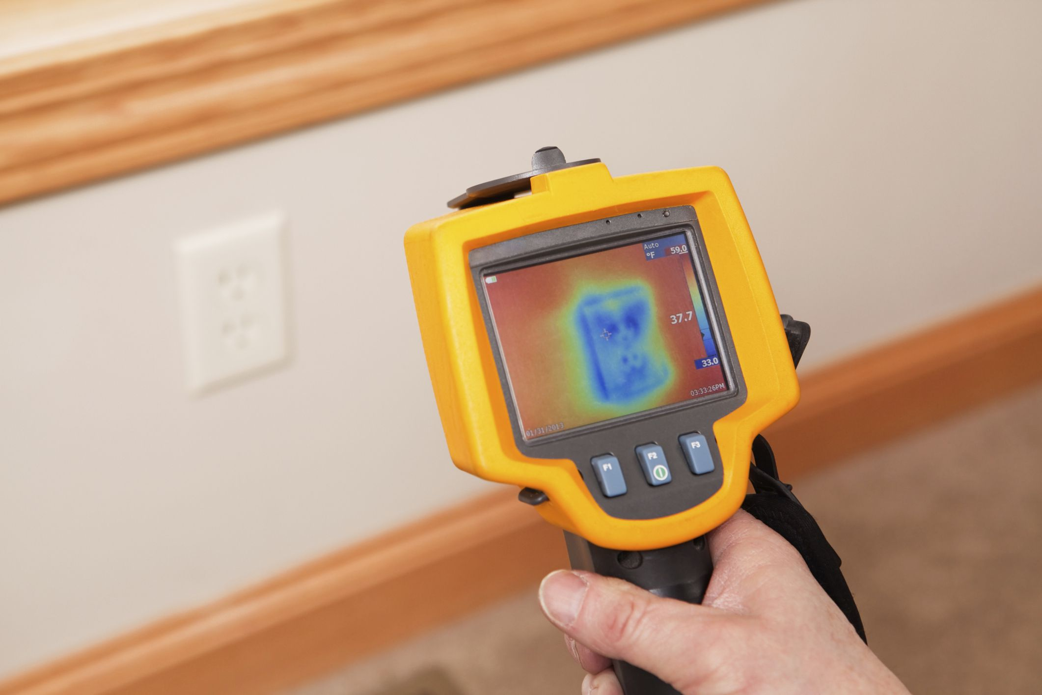 Best way to heat basement - The One Surprising Thing You Can Do To Warm Your Basement