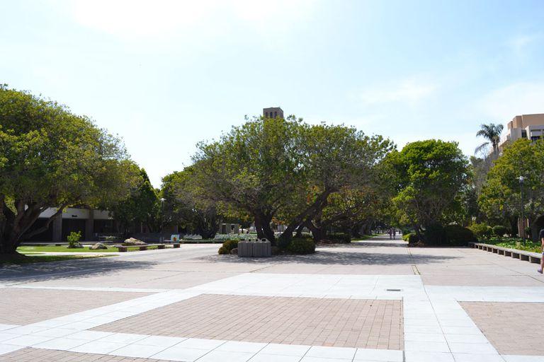 UCSB Campus
