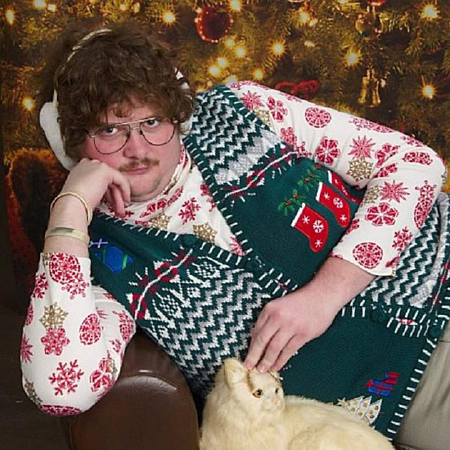 Funny ugly christmas sweater pictures