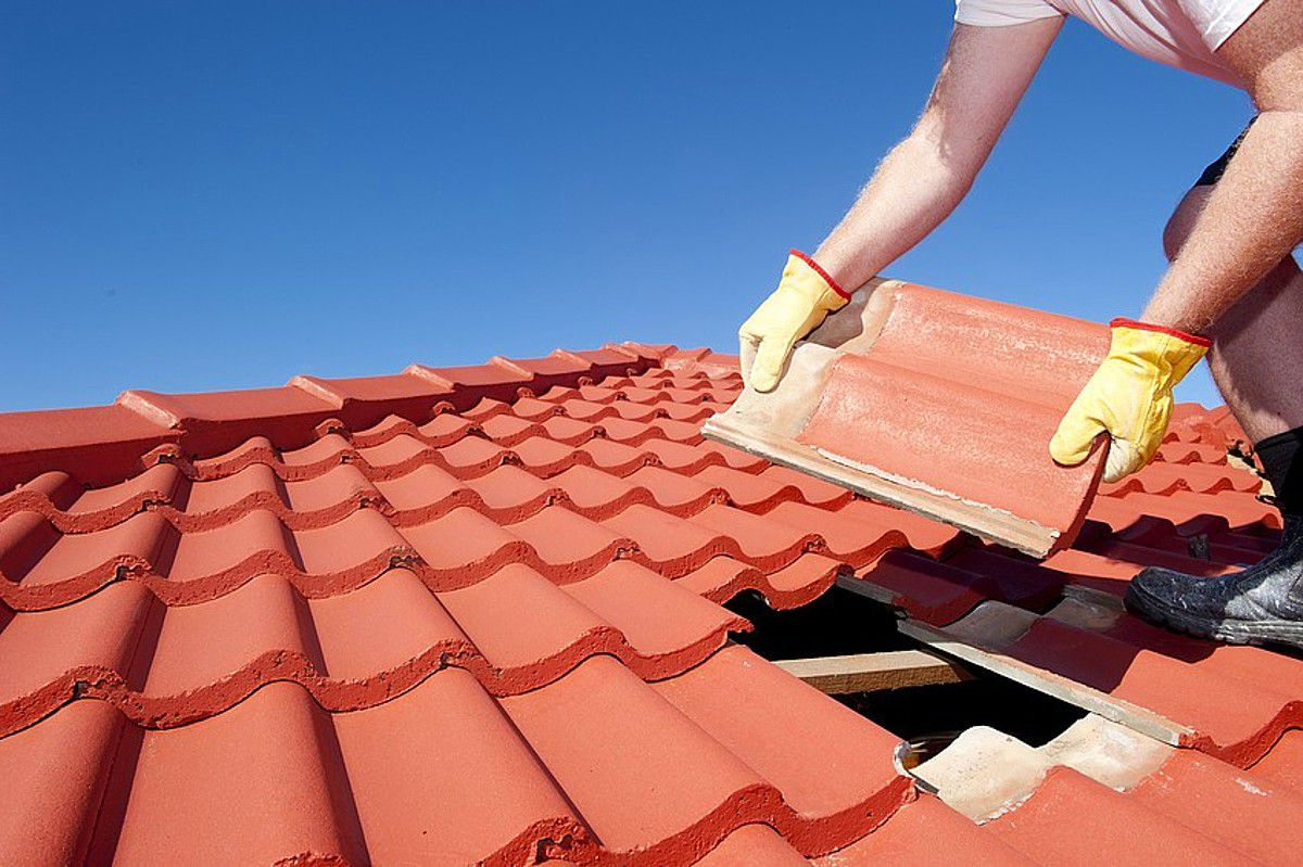 The advantages and drawbacks of tile roofing dailygadgetfo Images