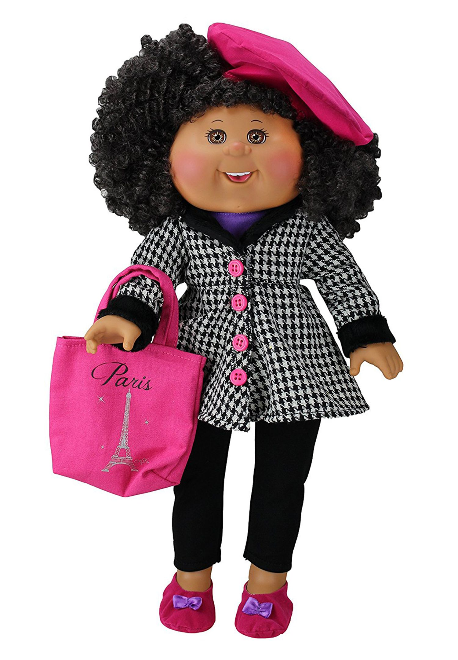 Doll Profile All About Cabbage Patch Kids