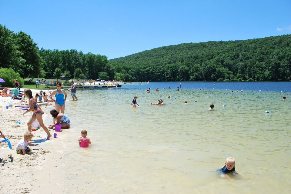Washingtons 50 Best Swimming Holes - Outdoor Project