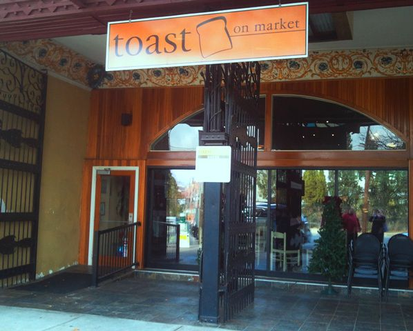Toast on Market in Louisville, KY
