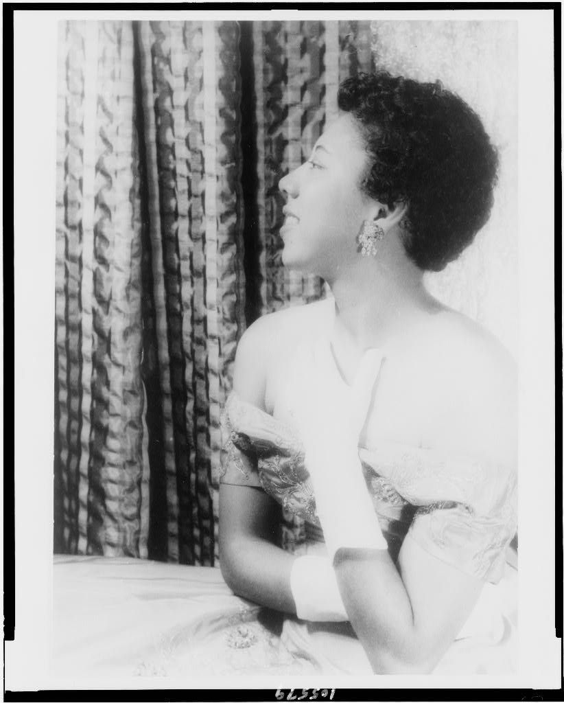 African American Tennis Champion Althea Gibson Quotes