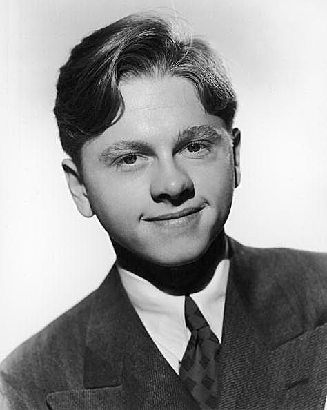 Mickey Rooney Biography and Career