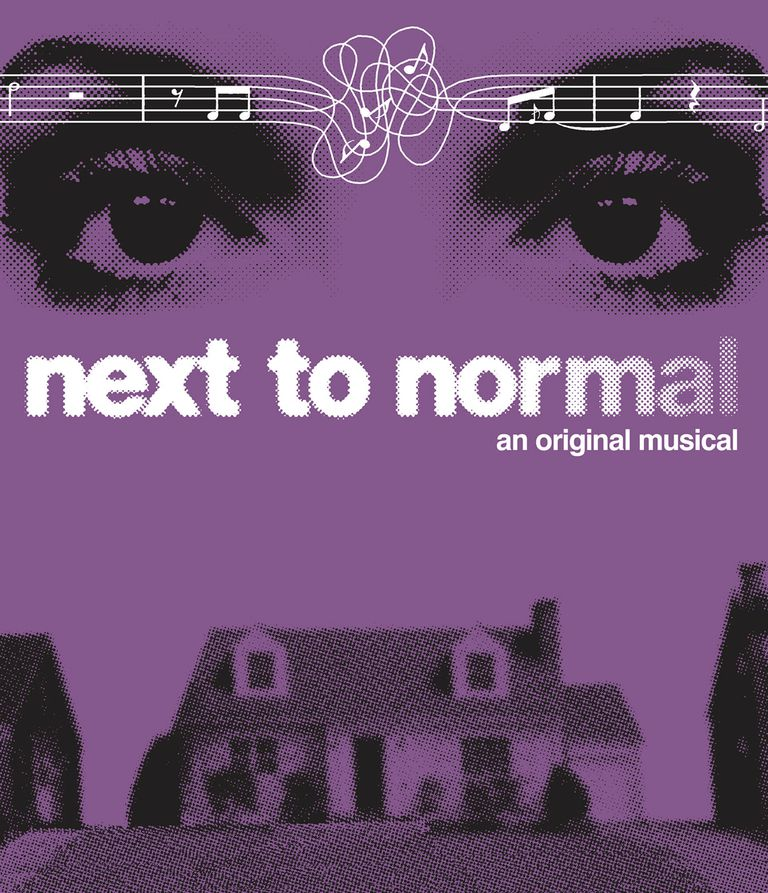 'Next to Normal' musical
