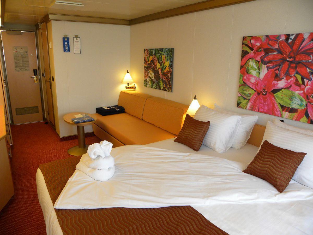 MV Boudicca Reviews, Deck Plan, Photos, Menu, Bar Menu Carnival dream suite photos