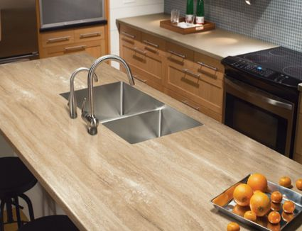 Cheapest Kitchen Sink Top 10 materials for kitchen countertops 12 unique countertop ideas youve got to see to believe kitchen design tips workwithnaturefo