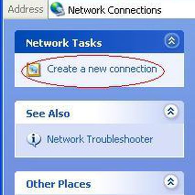 how to delete a network connection on windows 7