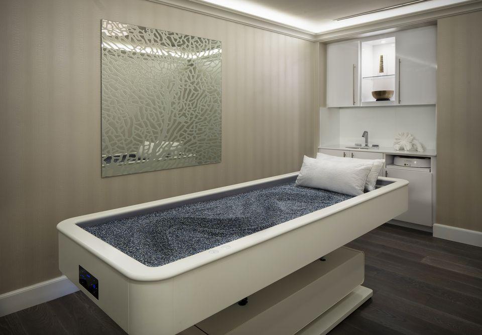 quartz massage