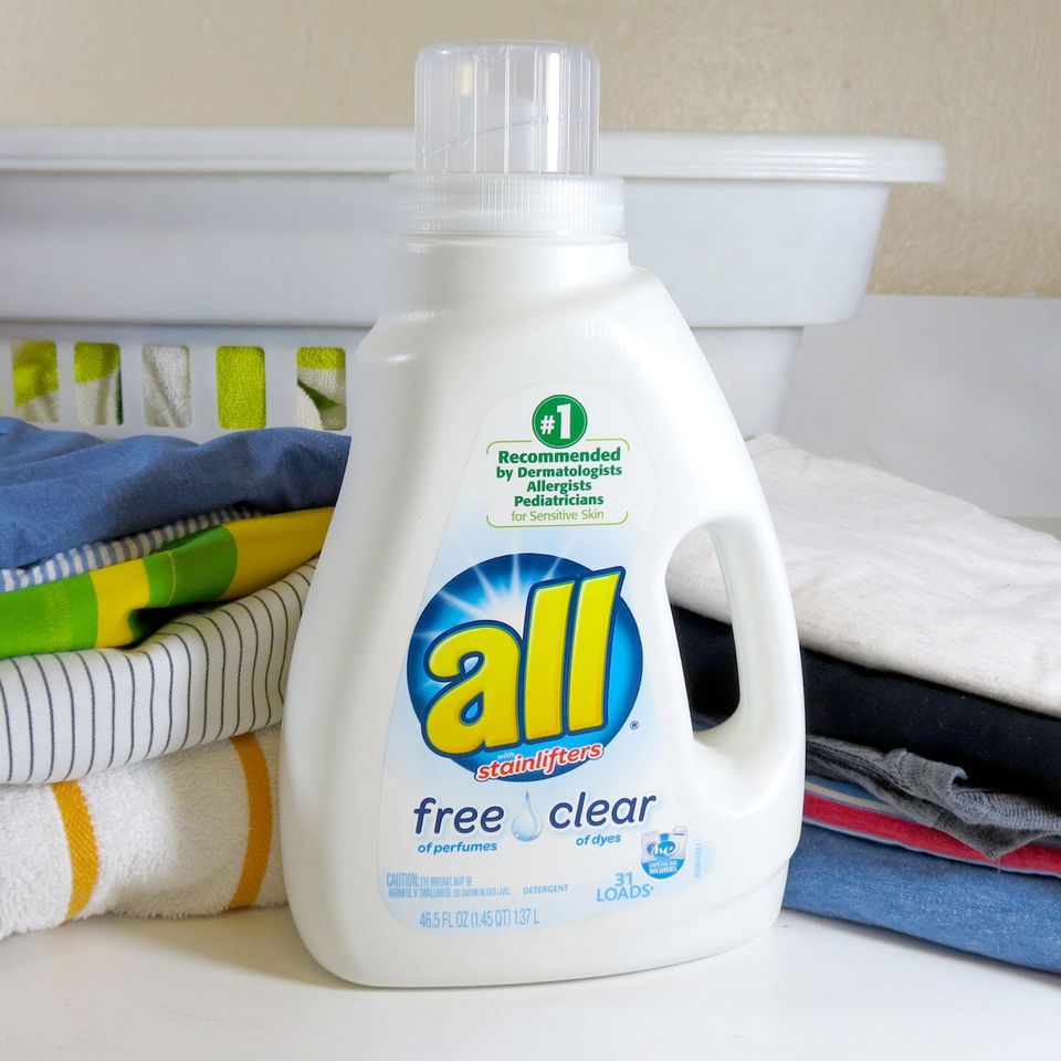 All free clear laundry detergent product review solutioingenieria Gallery