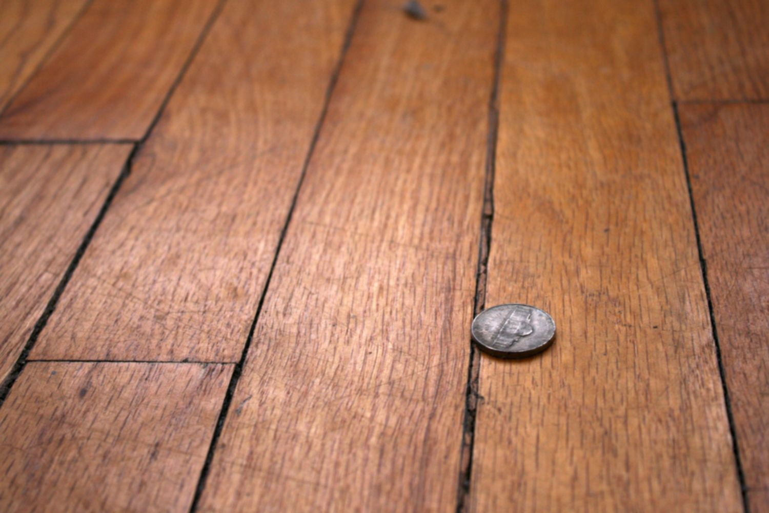 How To Repair Gaps Between Floorboards