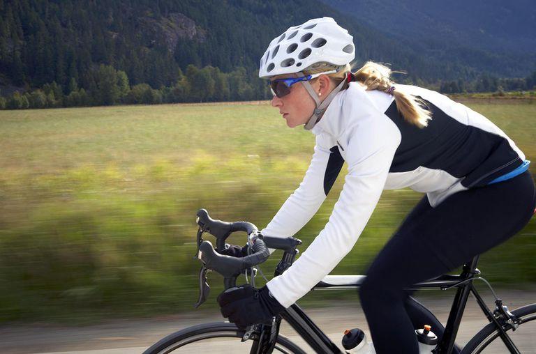 Female road cycling