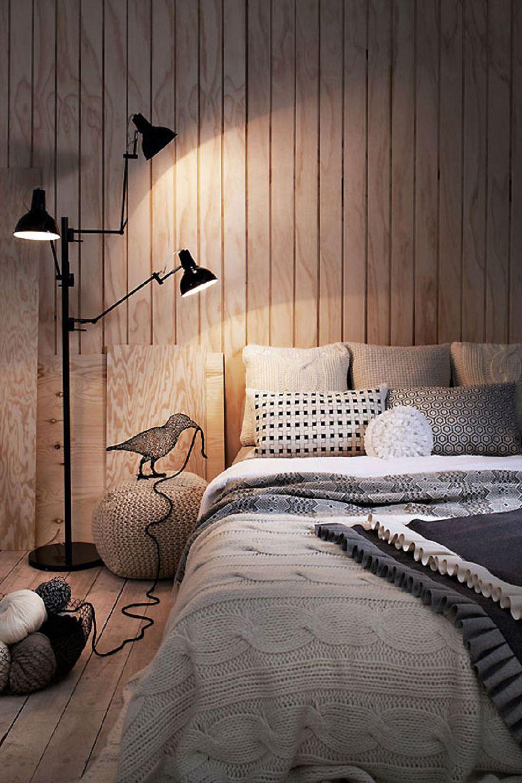 25 Scandinavian Bedroom Design Ideas