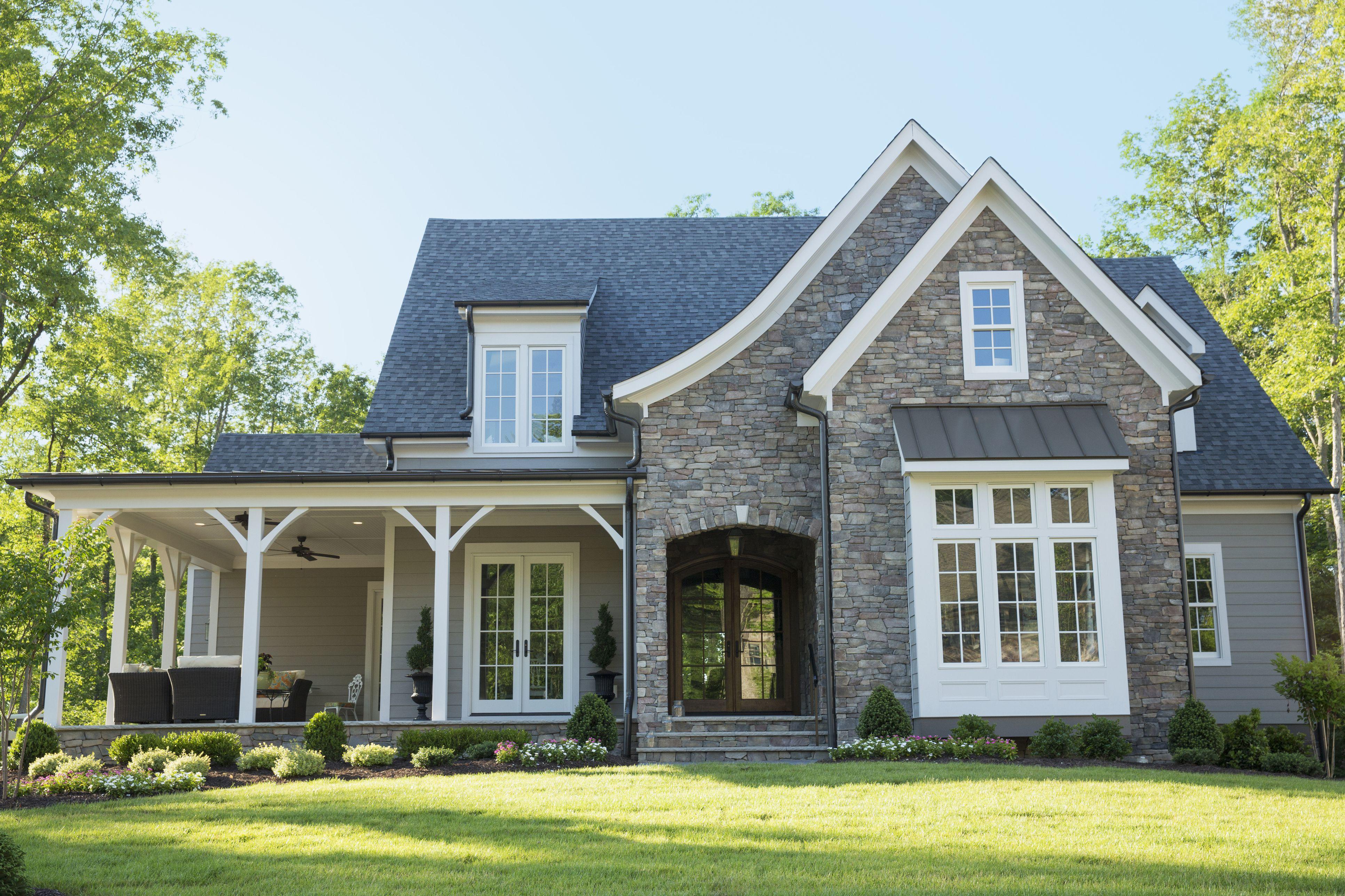 Exterior: Exterior House Siding And Repair Tutorials