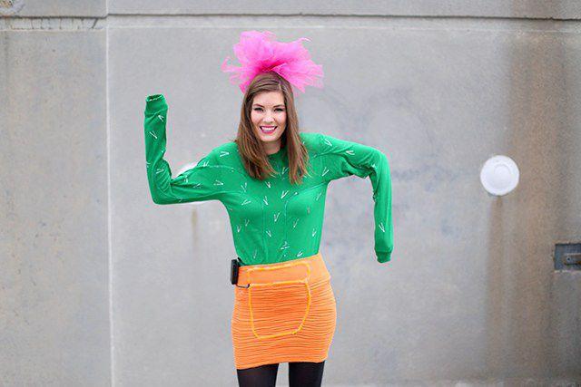50 easy diy halloween costume ideas for adults solutioingenieria Gallery
