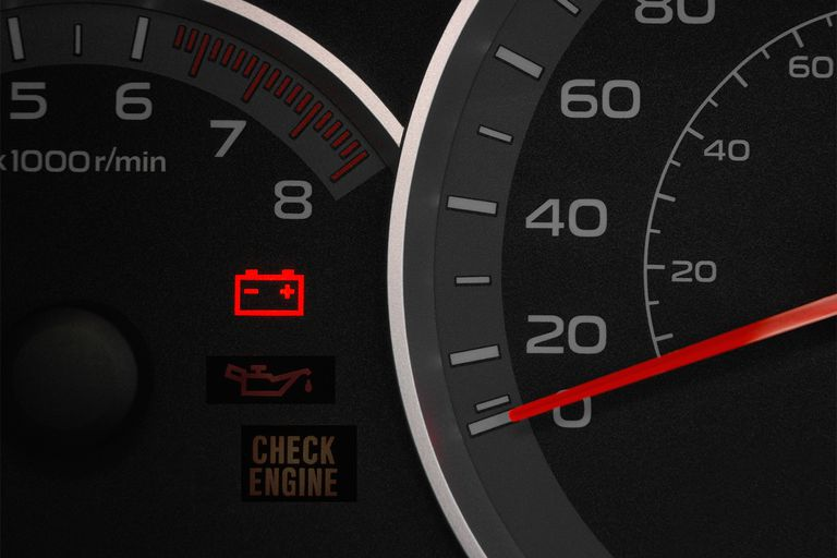 Check Engine Light On After Buying Used Car