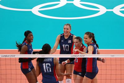 Learn About Volleyball Positions and Roles
