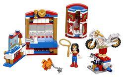 LEGO Wonder Woman Playsets