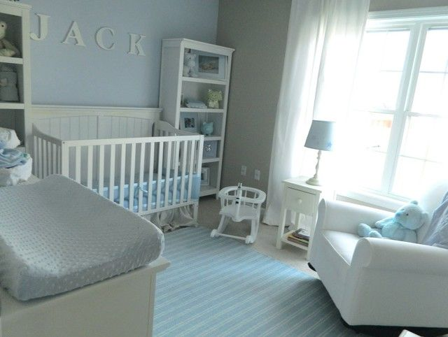 baby boy bedroom colors calming nursery colors 14080