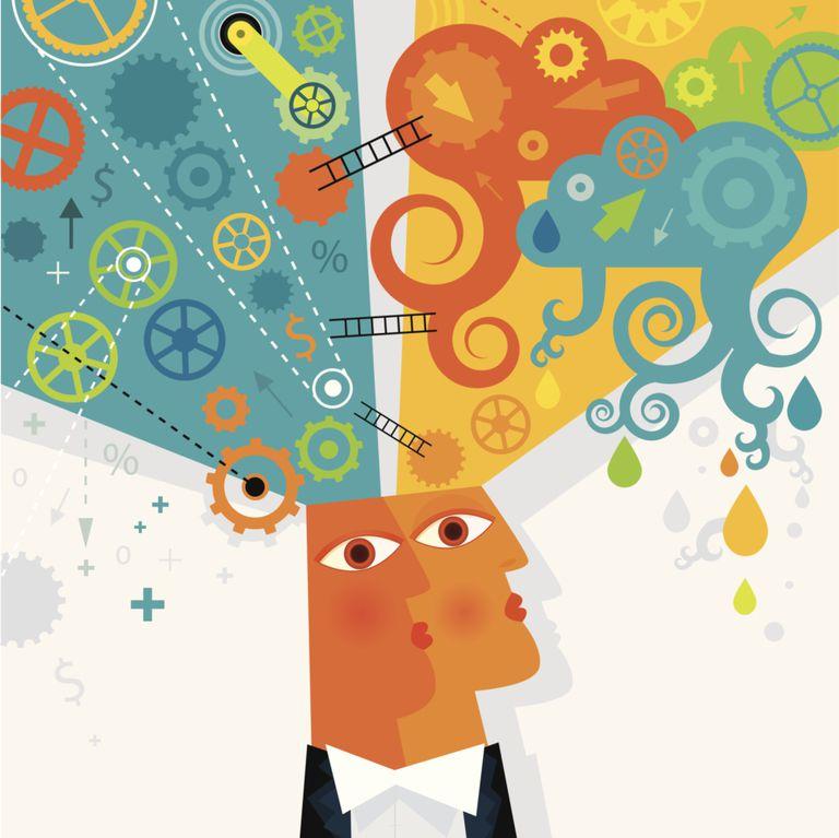 Critical Thinking Skills - Creative Thinking