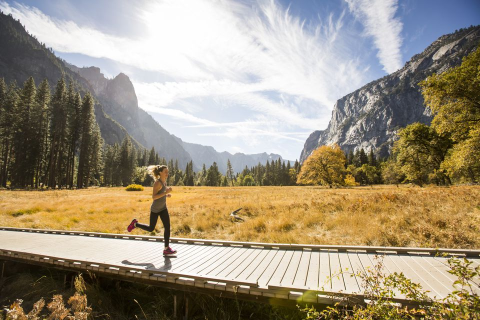 National Parks represent some of the best travel values available.