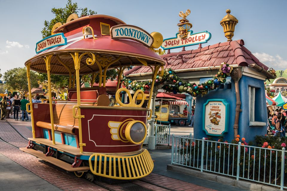 Directory of disneyland rides and attractions by location disneyland rides and attractions in mickeys toontown publicscrutiny Images