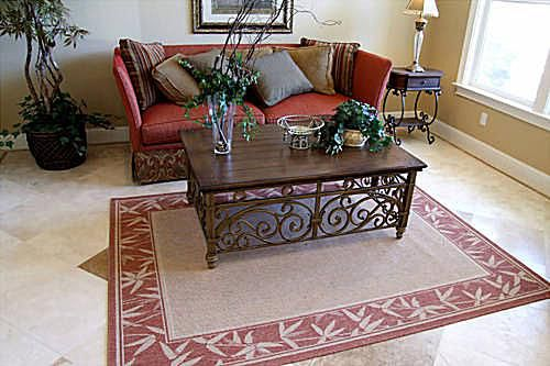 Steps to Create the Perfect Living Room