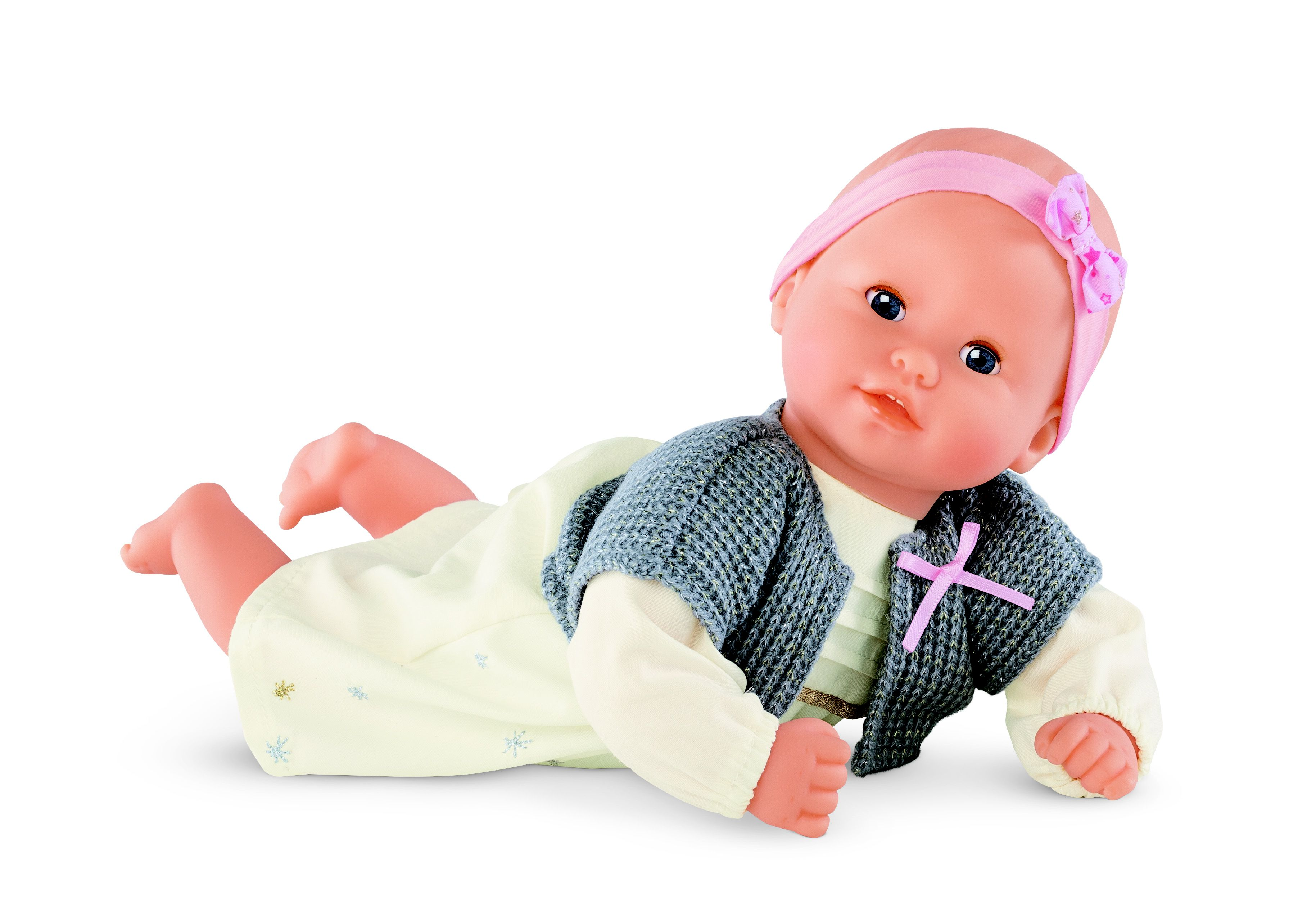Baby Dolls Hailing From Many Manufacturers for All Ages and Bud s
