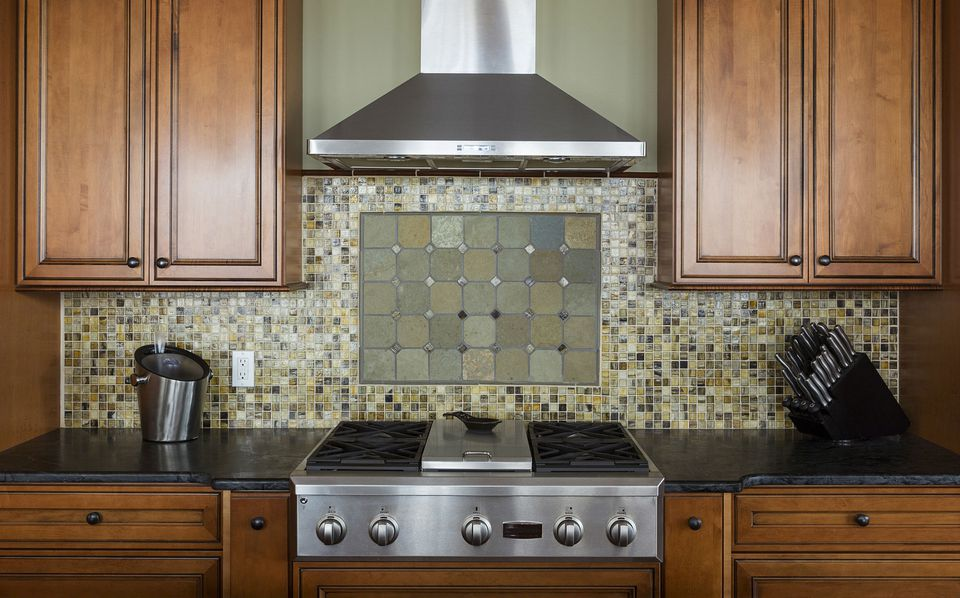 One Wall Kitchen Layout With Half Wall Counter