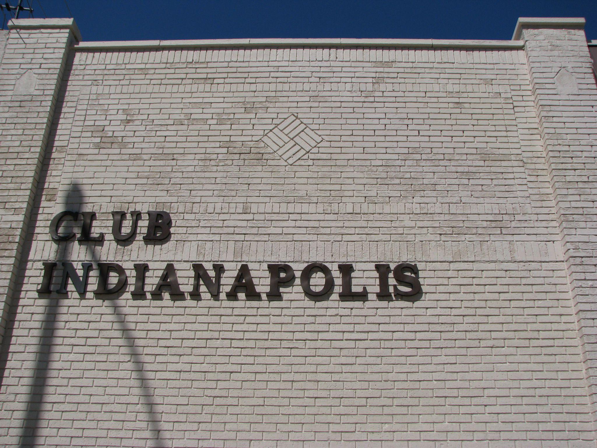 Sex club indianapolis