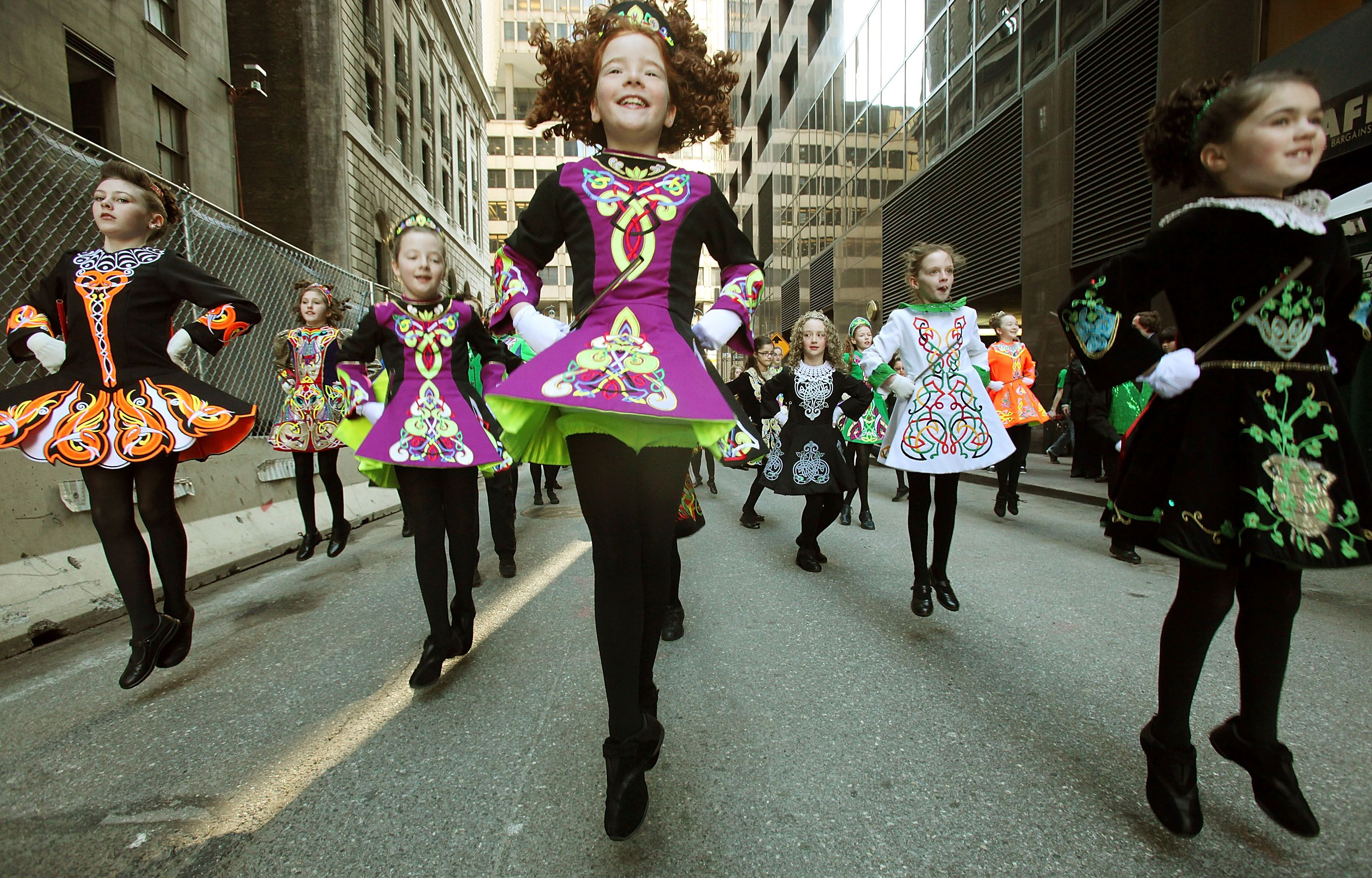 5 fun things to do for st patrick 39 s day in nyc for Things to do in nyc for a day