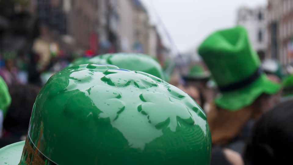 St Patrick S Day Events And Activities In Nashville