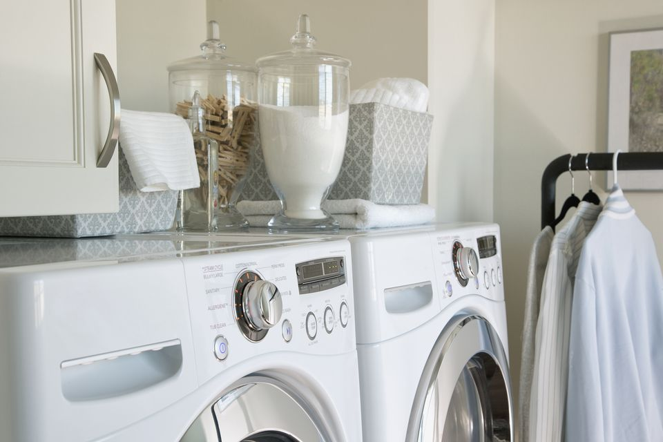 Natural Products Laundry