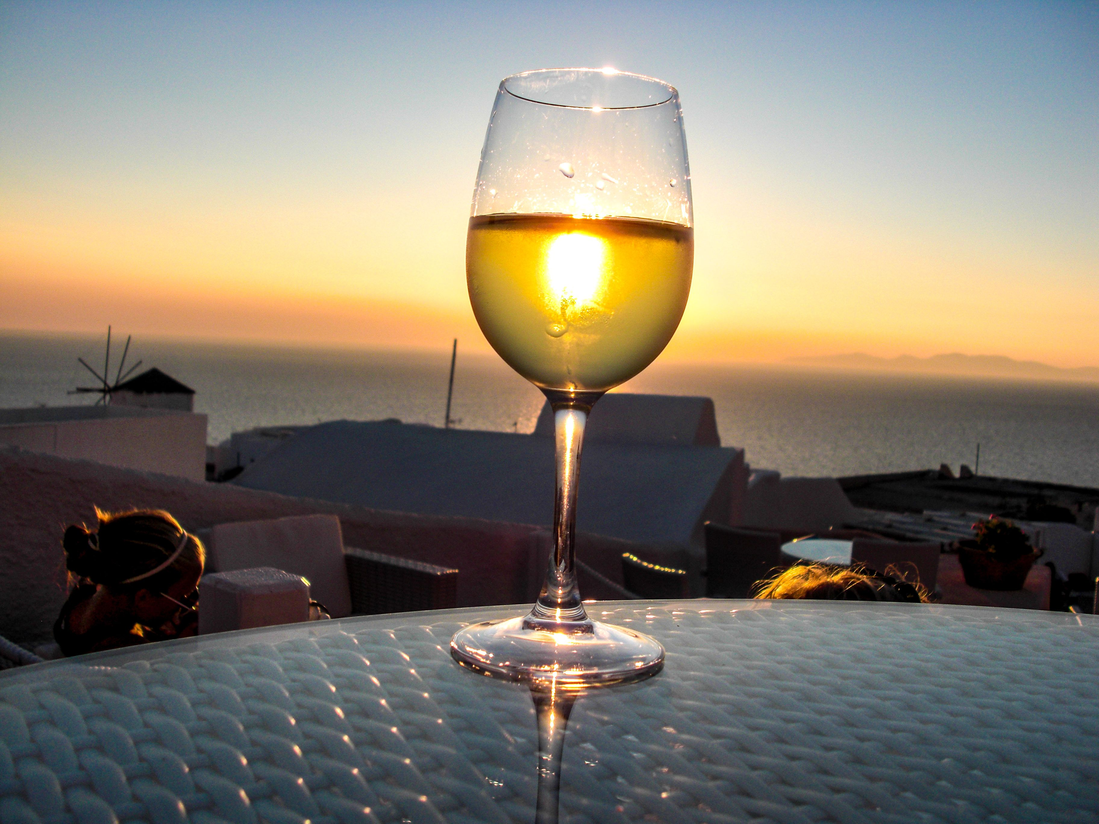 A Guide To The Best In Retsina The Greek Wine
