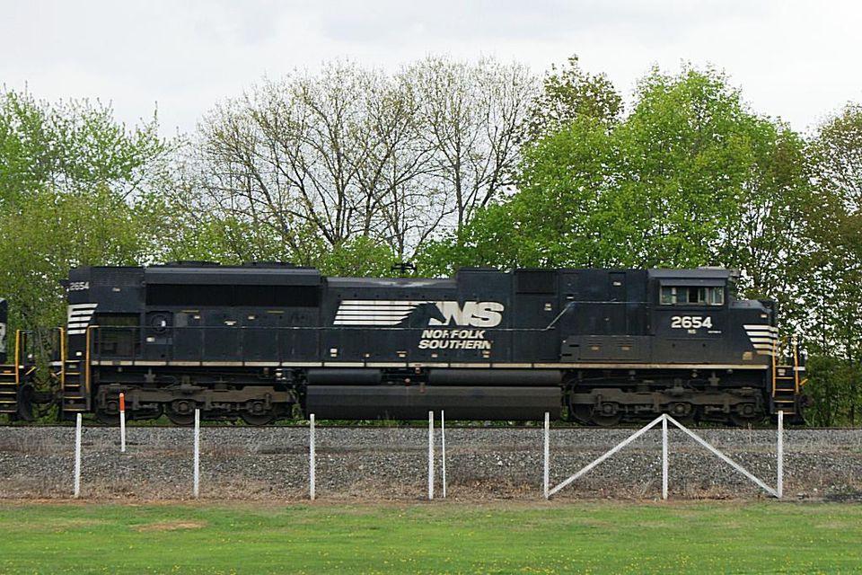 SD70M-2