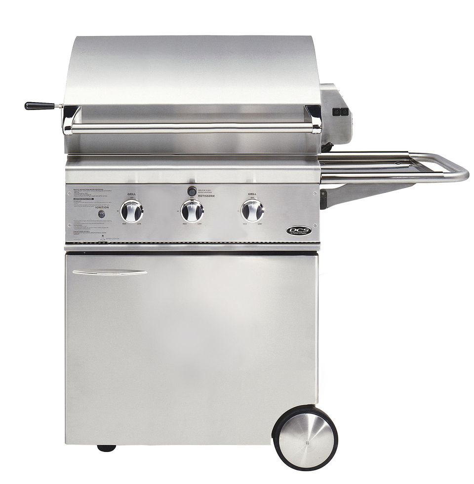DCS 30 Professional Gas Grill