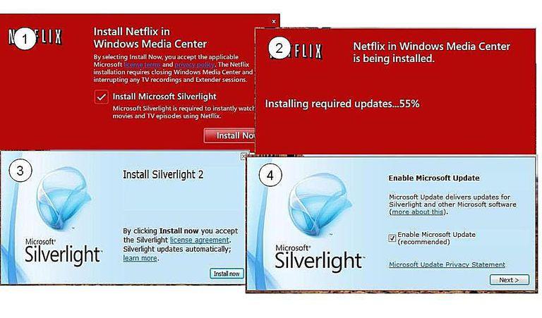 Silverlight è il plug-in del browser che permette di guardare le serie TV e i film sul  computer. Per installare il plug-in Silverlight sul computer Mac usa la...