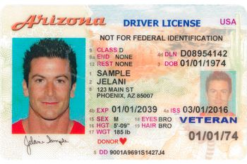Transfer car title in arizona car registration laws for Arizona fishing license for seniors