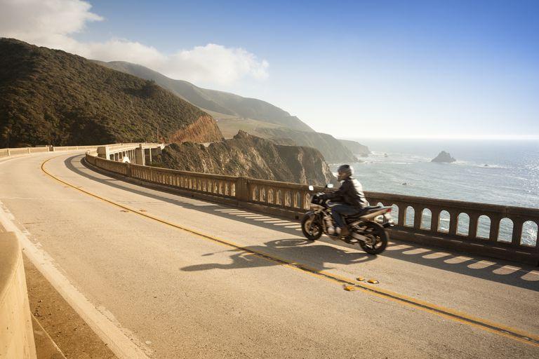 Motorcycle Rental California Ducati