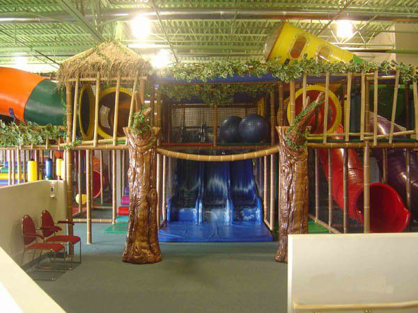 Amazone Family Entertainment Center - Medina Ohio