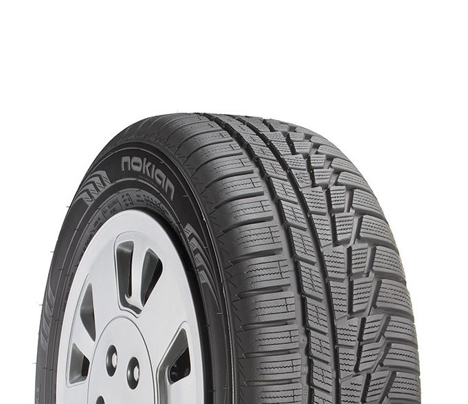 Nokian WR G2 all-season tire