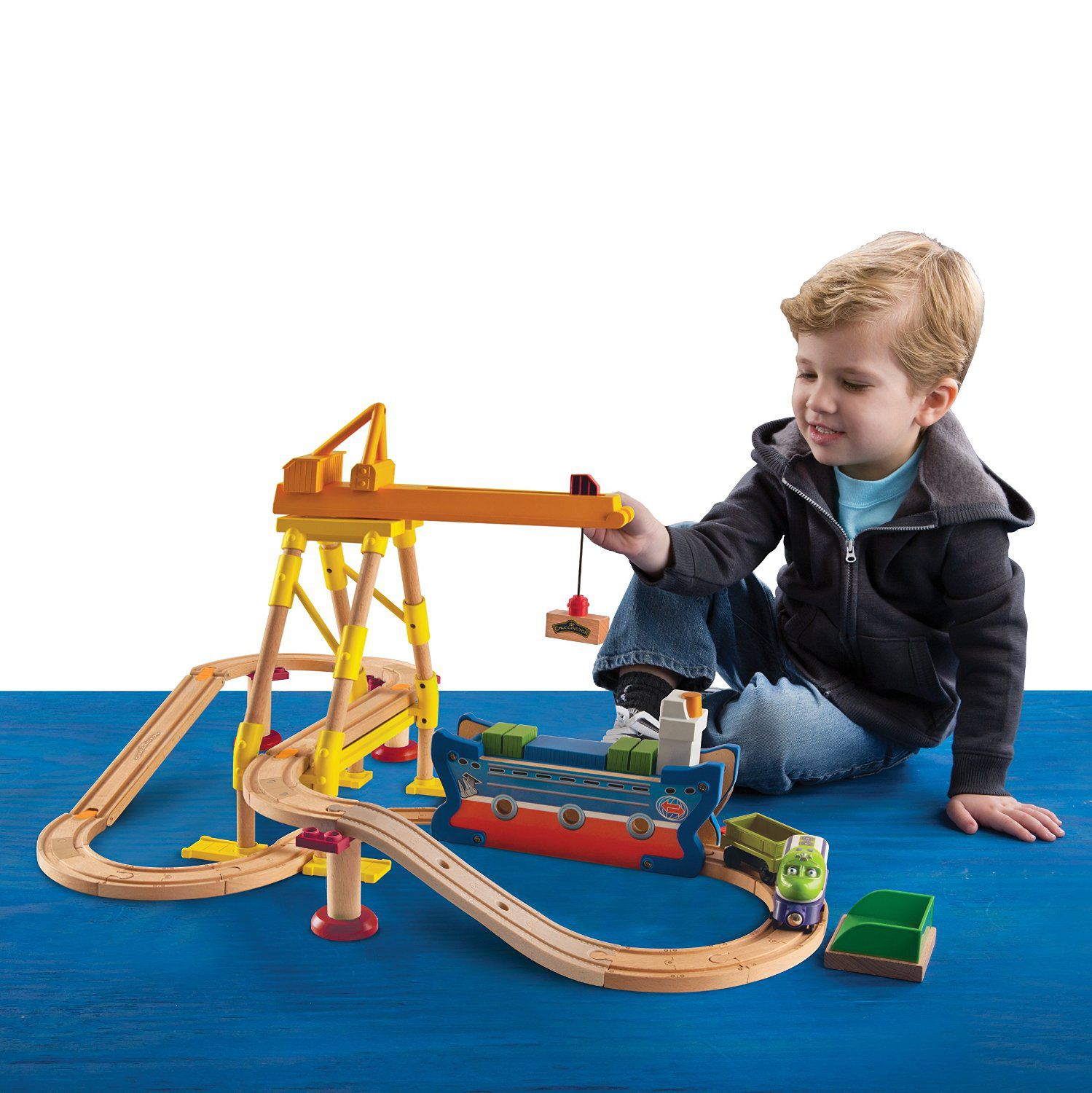 The 9 Best New Toy Trains for Kids