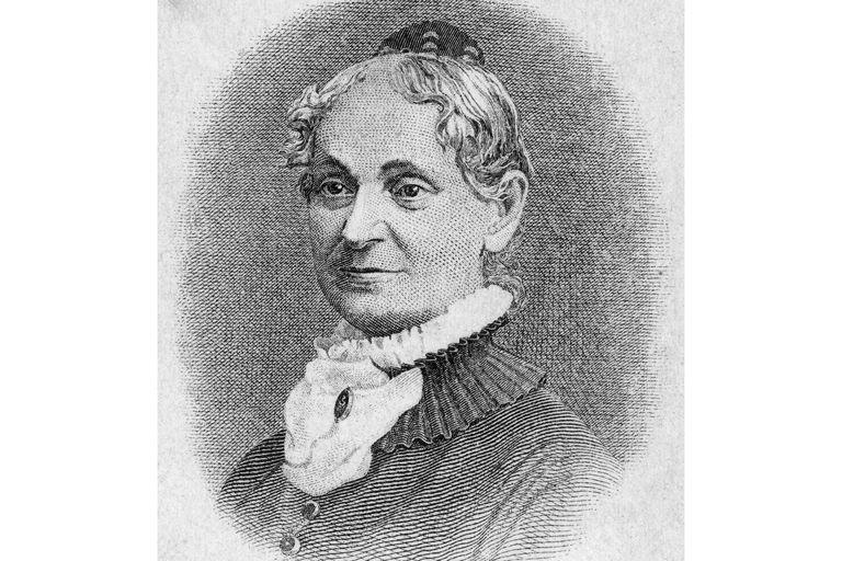 Lydia E. Pinkham